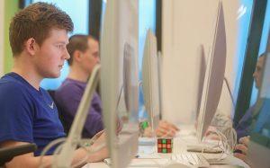 Паршин рассказал о программе поддержки IT-отрасли в России