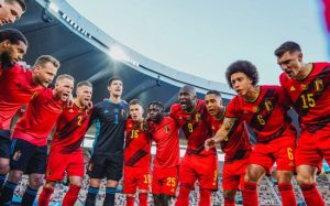«С этим Евро будет что-то не так, если Бельгия не выиграет трофей»