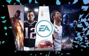 Хакеры украли исходный код игр FIFA и Battlefield