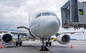 Объем внутренних авиаперевозок в 2021 году превысил показатели 2019 года