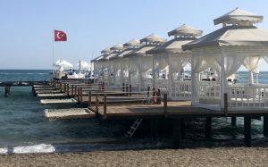 Туроператоры объяснили, почему подорожал отдых в Турции