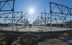 В ТиНАО появится первый промышленный технопарк в 2024 году