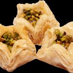 Торговая площадка Дамасский пекарь: огромный выбор восточных сладостей