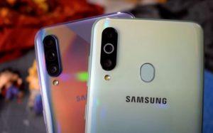 Некоторым смартфонам Samsung увеличили срок поддержки до пяти лет