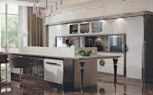 Без какой мебели невозможно обойтись на кухне
