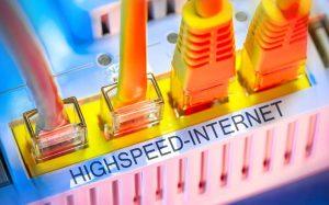 В Японии побили рекорд скорости проводного интернета