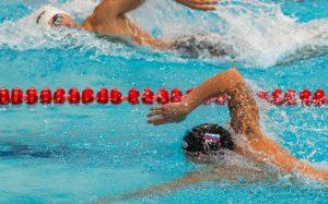 У России есть первая победа на Играх: CAS оправдал отстраненных пловцов