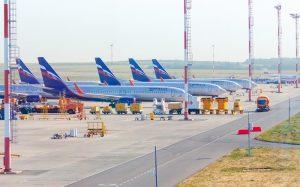Росавиация не разрешила авиакомпаниям полеты на курорты Египта