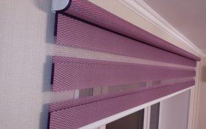 Рулонные шторы от компании nominal.su