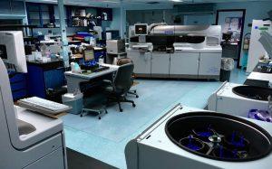 Технические требования к климатическим камерам и износ оборудования