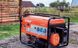 Электрогенераторы — что за оборудование?