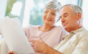 Как оформить кредит пенсионерам?