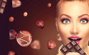 Шоколадная диета – вкусно и эффективно