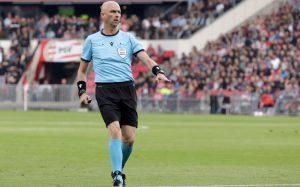 Карасев о работе на Суперкубке УЕФА: Мечта стала явью