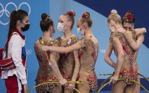 У России должно быть на 9 золотых медалей больше, уверены болельщики