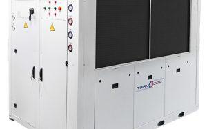 Холодильное оборудование, используемое в промышленности