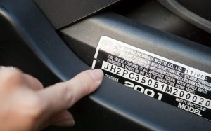 3 вопроса о VIN номере автомобиля
