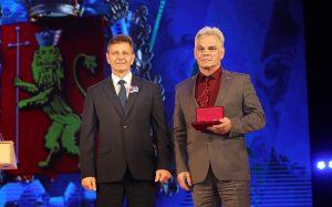 Путин отметил заслуги коллектива РТРС в создании крупнейшей цифровой телесети мира