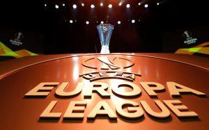 Определились составы групп Лиги Европы-2021/22