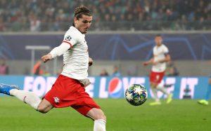 «Бавария» согласовала с Забитцером контракт до 2026 года