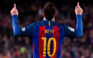 «Барселона» решила судьбу 10-го номера после Месси