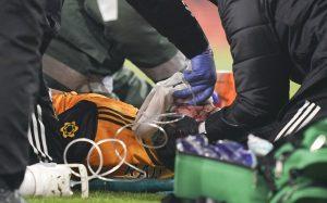 Игрок клуба АПЛ рассказал, что едва не умер во время операции