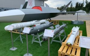 Компания «Кронштадт» разрабатывает линейку беспилотных вертолетов массой до 1,5 тонн