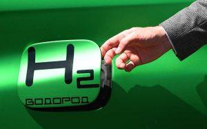РФ и ОАЭ создадут рабочую группу по водородной энергетике
