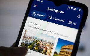 ФАС оштрафовала Booking.com на 1,3 млрд рублей