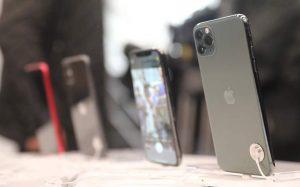 IPhone планирует внедрить спутниковые функции для экстренных ситуаций