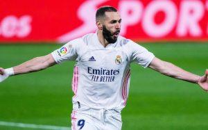 Бензема подпишет новый контракт с «Реалом»
