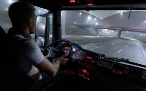 Дальнобойщиков и таксистов будут контролировать на усталость