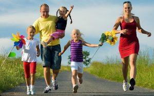 Профилактика заболеваний и укрепление здоровья