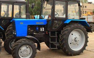 Как разобрать гидравлическую систему на тракторе МТЗ