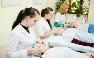 Обучение для косметологов