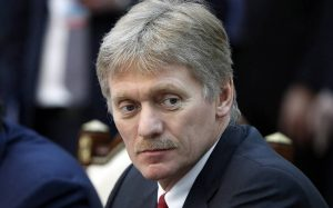 Песков заявил, что Путин держит тему инфляции в России на личном контроле
