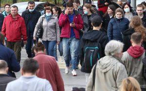 Исследование: менее половины россиян имеют сбережения