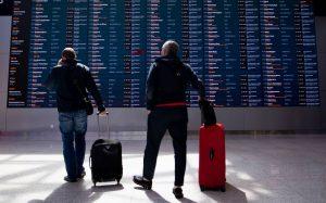 Россия возобновляет с 5 октября авиасообщение с пятью странами