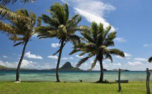 Фиджи откроет границы для иностранных туристов к 1 ноября