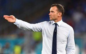 Три клуба MLS проявляют интерес к Шевченко