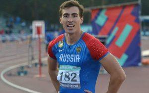 Российский бегун Шубенков рассказал о недостатках пребывания в Австрии