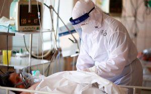 Цифровой сервис ускорил принятие решений о тактике лечения ковидных больных