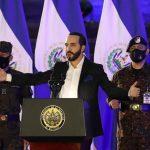 Президент Сальвадора поменял статус в Twitter на «самого крутого диктатора»