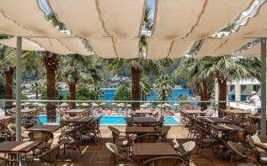 Турция начала закрывать отели из-за «бойкота» туристов
