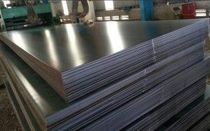 Применение оцинкованной стали