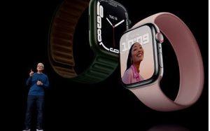 Раскрыто будущее Apple Watch