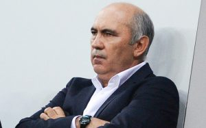 Футболисты «Кайрата» недовольны Бердыевым