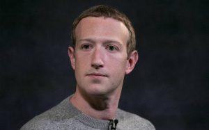 Журнал Time поместил на обложку портрет Цукерберга с предложением удалить Facebook