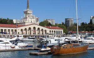 Утверждена концепция развития яхтенного туризма в РФ до 2030 года